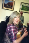 Ukes Session - Biscuit Factory May 2010