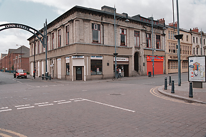 Athenaeum Club Hartlepool