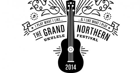 GNUF 2014 logo
