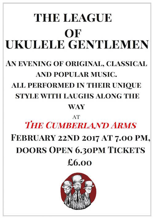 2017-02-22-league-of-ukulele-gentlemen-cumberland-arms-bw-border